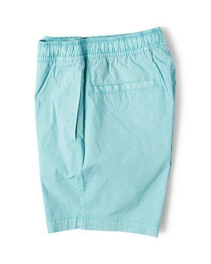 3 All Day Layback Boardshorts Green M182VBAD Billabong