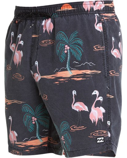 5 Sundays Layback Boardshorts  M183QBSE Billabong