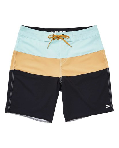 0 Tribong Solid Pro Boardshorts  M183TBTP Billabong