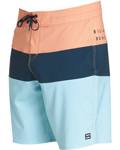 2 Tribong Solid Pro Boardshorts Orange M183TBTP Billabong