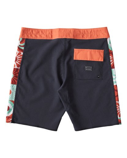 1 Dawn Patrol D Bah Boardshorts Black M183VBDP Billabong