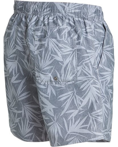 2 All Day Mini Mark Layback Boardshorts Grey M184QBAE Billabong
