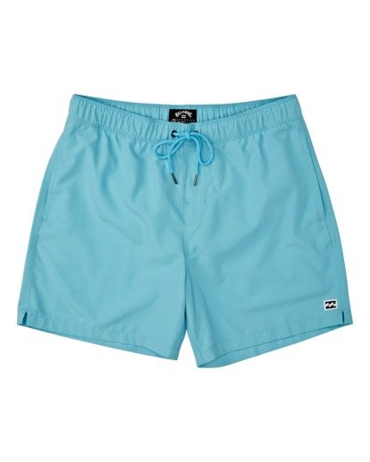 0 All Day Layback Boardshorts Blue M1852BAD Billabong