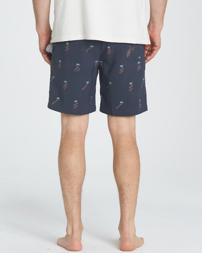 11 Busy Palms Boardshorts  M187UBBP Billabong