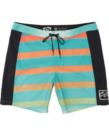 0 Dbah Originals Boardshorts Grey M1931BDO Billabong