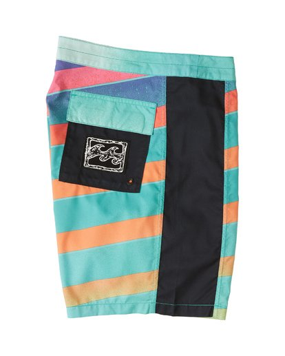 3 Dbah Originals Boardshorts Grey M1931BDO Billabong