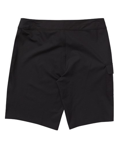 1 All Day X Hawaii Boardshorts Black M193NBAL Billabong