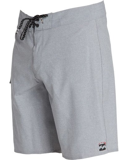 1 All Day X Hawaii Boardshorts Grey M193NBAL Billabong