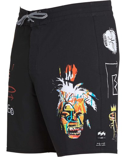 1 Men's Fright Wig X Boardshorts  M195PBFW Billabong