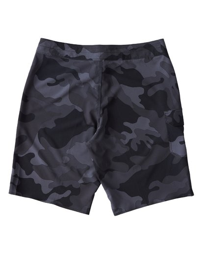 "1 All Day Camo Pro Boardshorts 20""  M196VBAD Billabong"