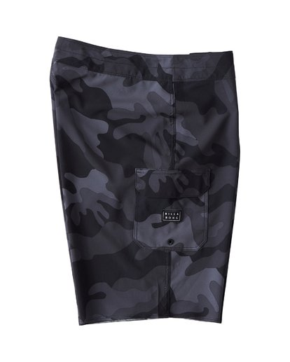 "2 All Day Camo Pro Boardshorts 20""  M196VBAD Billabong"