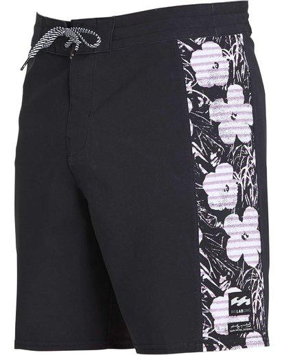 1 Men's Epi Floral X Boardshorts  M197PBEF Billabong