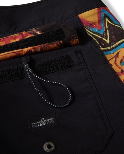 7 Hannibal Pro Boardshorts Multicolor M197TBHN Billabong