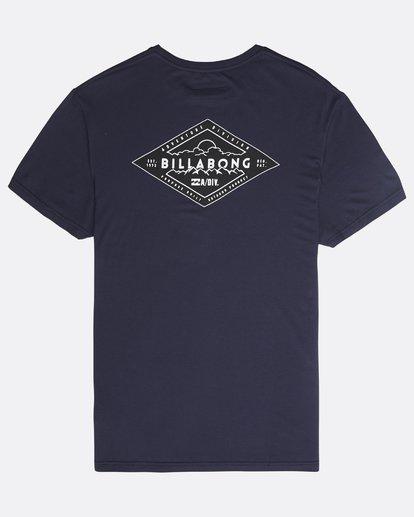 1 Avery T-Shirt Bleu M1SS07BIW8 Billabong