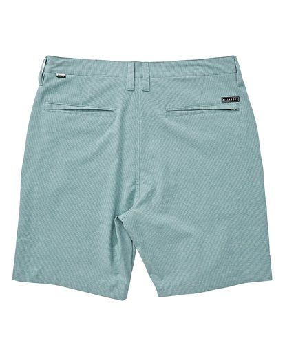 1 Crossfire X Mid Length Submersibles Shorts  M201TBXE Billabong
