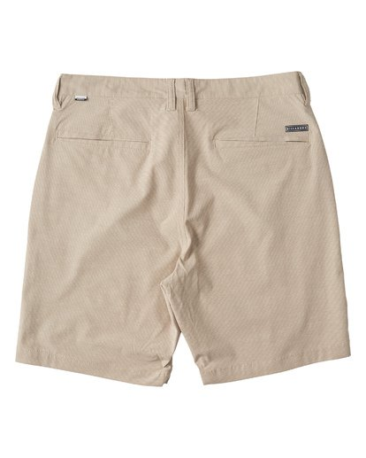 1 Crossfire X Submersibles Shorts Green M201UBCE Billabong