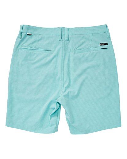 1 Crossfire X Mid Length Submersibles Shorts Blue M201VBCM Billabong