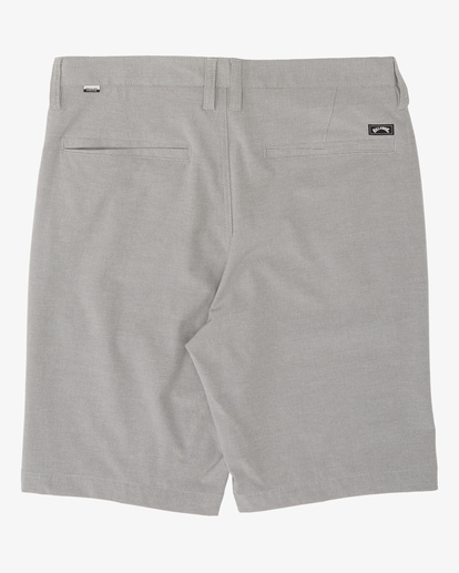 5 Crossfire Submersible Walkshort Grey M2021BCX Billabong