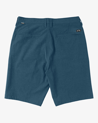 1 Crossfire Submersible Walkshort Blue M2021BCX Billabong