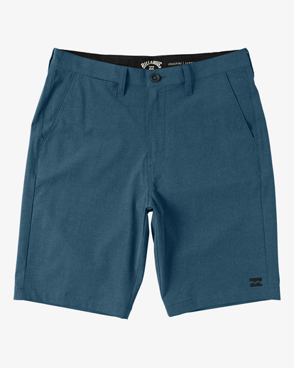 0 Crossfire Submersible Walkshort Blue M2021BCX Billabong