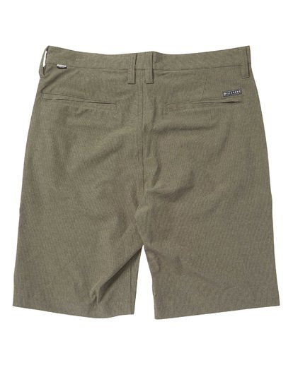 1 Crossfire X Submersibles Shorts  M202NBCX Billabong