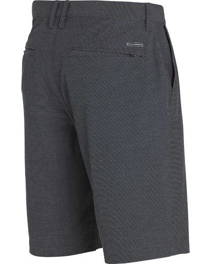 2 Crossfire X Submersibles Shorts Black M202NBCX Billabong