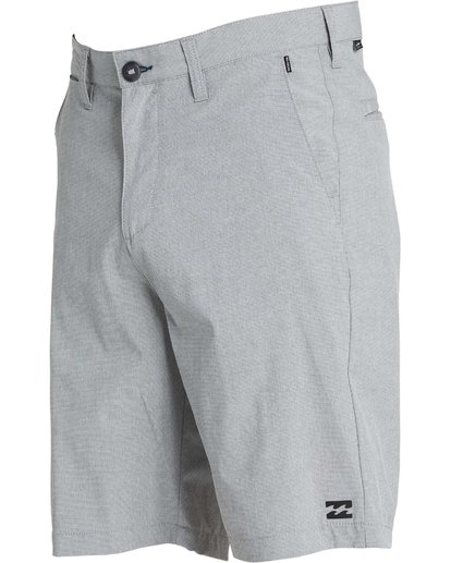 1 Crossfire X Submersibles Shorts Grey M202NBCX Billabong