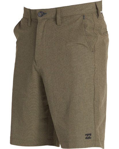 2 Crossfire X Submersibles Shorts  M202NBCX Billabong