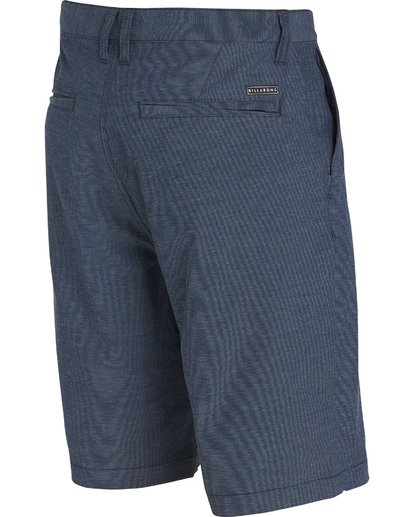 3 Crossfire X Submersibles Shorts Blue M202NBCX Billabong