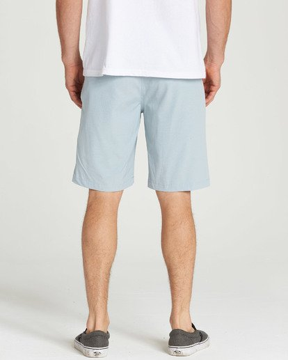 5 Crossfire X Submersibles Shorts Blue M202NBCX Billabong
