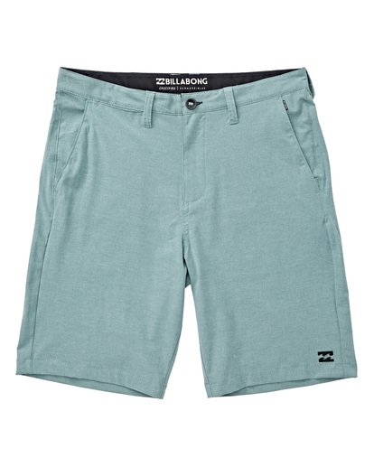 0 Crossfire X Submersibles Shorts Blue M202TBXE Billabong