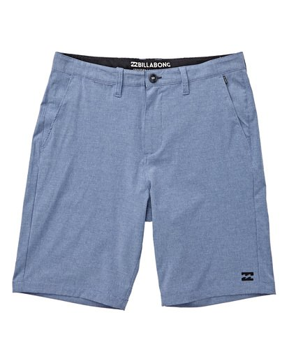0 Crossfire X Submersibles Shorts White M202TBXE Billabong