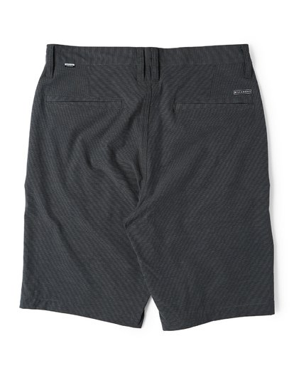 4 Crossfire X Submersibles Shorts Black M202VBCX Billabong