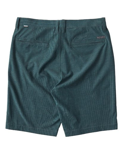 1 Crossfire X Submersibles Shorts Green M202VBCX Billabong