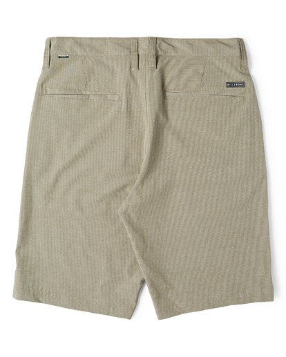4 Crossfire X Submersibles Shorts Beige M202VBCX Billabong