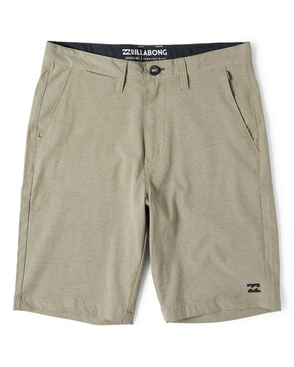 3 Crossfire X Submersibles Shorts Beige M202VBCX Billabong