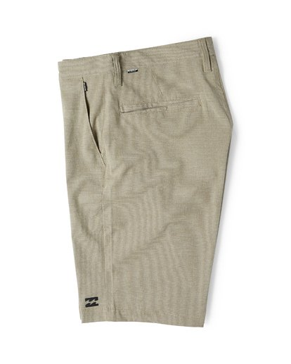 5 Crossfire X Submersibles Shorts Beige M202VBCX Billabong