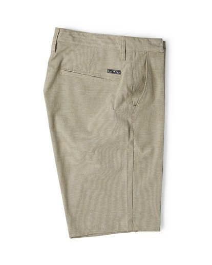 6 Crossfire X Submersibles Shorts Beige M202VBCX Billabong