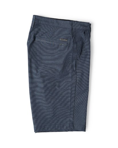 6 Crossfire X Submersibles Shorts Blue M202VBCX Billabong