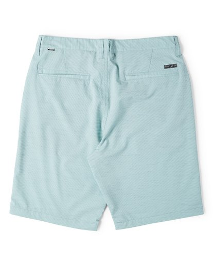 4 Crossfire X Slub Submersible Shorts Blue M203NBCS Billabong