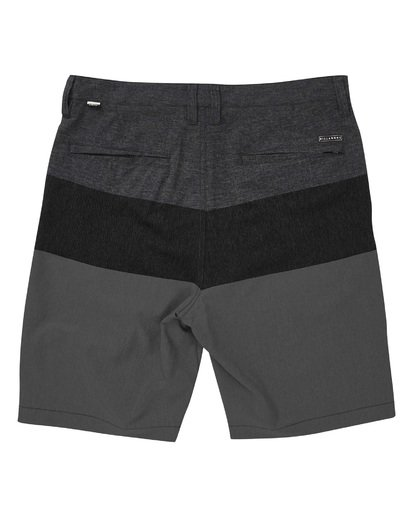 1 Crossfire X Airlite Shorts Grey M204TBCA Billabong