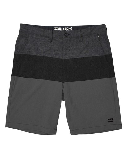 0 Crossfire X Airlite Shorts  M204TBCA Billabong