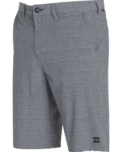 1 Crossfire X Stripe Submersibles Shorts  M205NBCS Billabong