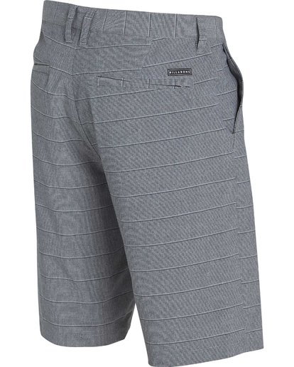2 Crossfire X Stripe Submersibles Shorts  M205NBCS Billabong
