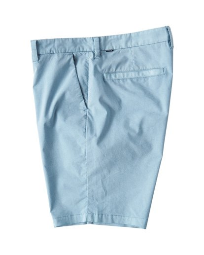 2 New Order X Overdye Shorts Blue M207VBNO Billabong