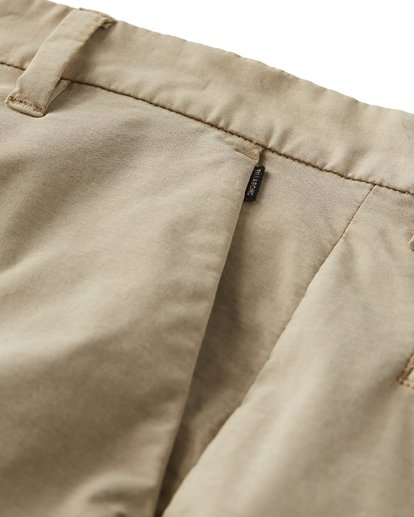 4 New Order X Overdye Shorts Beige M207VBNO Billabong