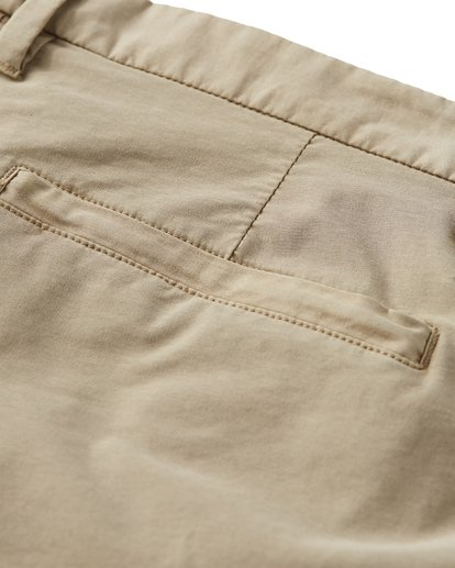 5 New Order X Overdye Shorts Beige M207VBNO Billabong