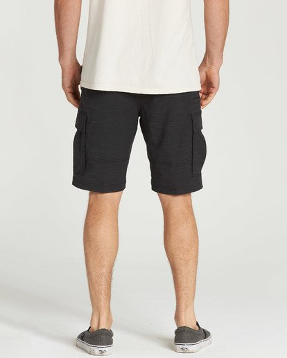 9 Scheme X Shorts Black M209TBSH Billabong
