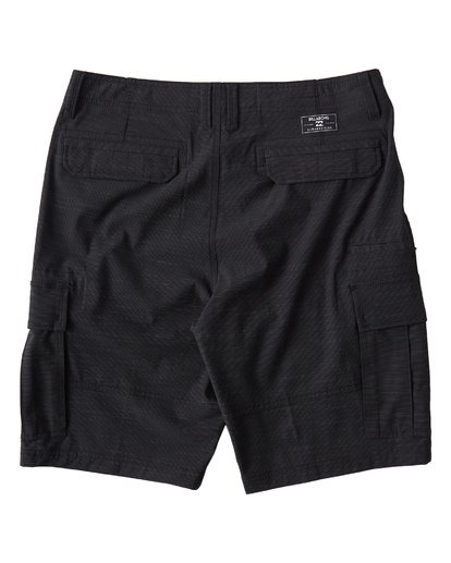 2 Scheme X Shorts Black M209VBSH Billabong
