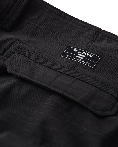 7 Scheme X Shorts Black M209VBSH Billabong